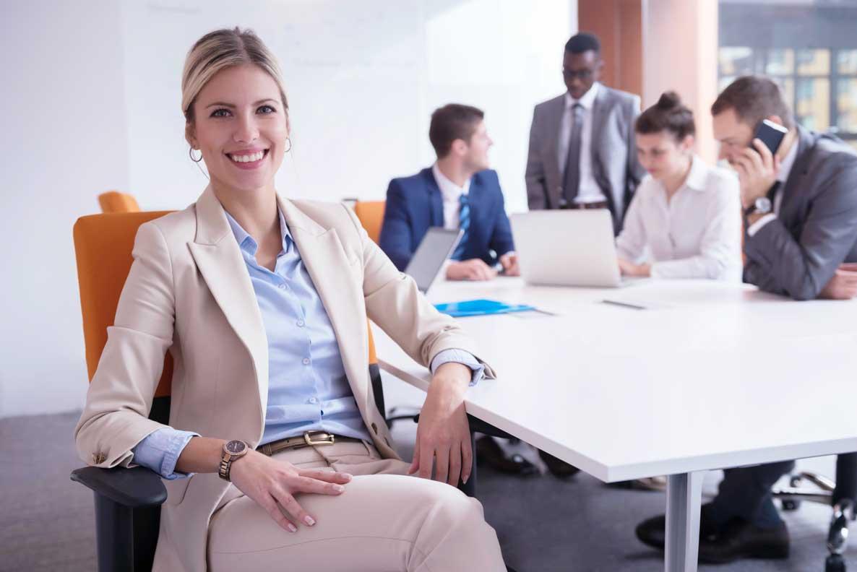 دیدار با موفق ترین زنان در حوزه تکنولوژی